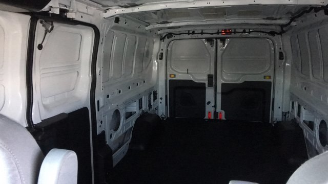 2018 Transit 350 Low Roof 4x2,  Empty Cargo Van #JKA95821 - photo 25