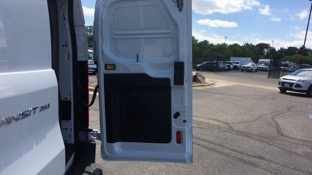 2018 Transit 350 Low Roof 4x2,  Empty Cargo Van #JKA95821 - photo 26
