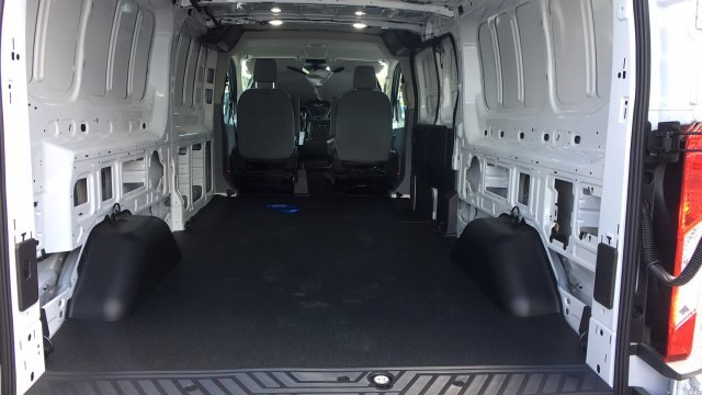 2018 Transit 350 Low Roof 4x2,  Empty Cargo Van #JKA95821 - photo 2