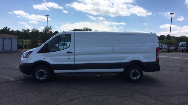 2018 Transit 350 Low Roof 4x2,  Empty Cargo Van #JKA95821 - photo 4