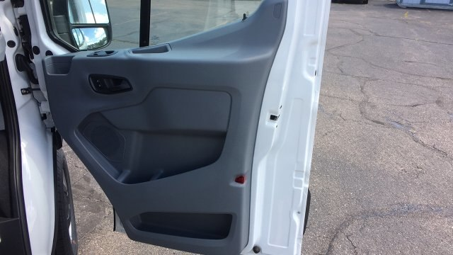2018 Transit 350 Low Roof 4x2,  Empty Cargo Van #JKA95821 - photo 31