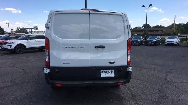 2018 Transit 350 Low Roof 4x2,  Empty Cargo Van #JKA95821 - photo 6