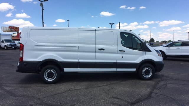 2018 Transit 350 Low Roof 4x2,  Empty Cargo Van #JKA95821 - photo 8