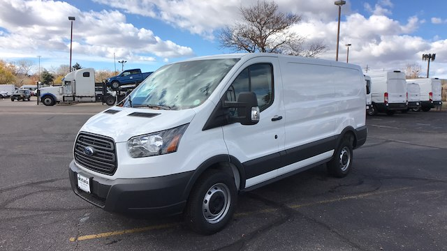 2018 Transit 250 Low Roof 4x2,  Empty Cargo Van #JKB46270 - photo 5