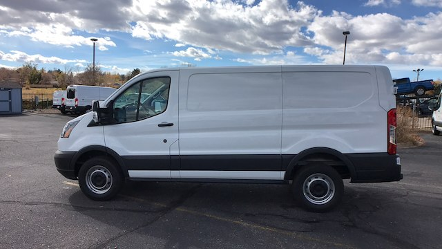 2018 Transit 250 Low Roof 4x2,  Empty Cargo Van #JKB46270 - photo 6