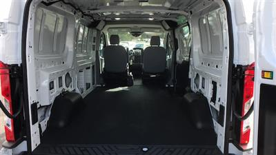 2018 Transit 250 Low Roof 4x2,  Empty Cargo Van #JKB46270 - photo 3