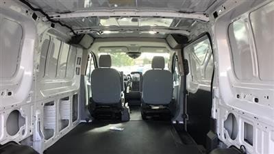 2018 Transit 250 Low Roof 4x2,  Empty Cargo Van #JKB46270 - photo 23