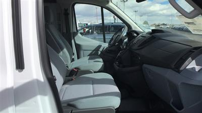 2018 Transit 250 Low Roof 4x2,  Empty Cargo Van #JKB46270 - photo 24