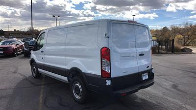 2018 Transit 250 Low Roof 4x2,  Empty Cargo Van #JKB46270 - photo 7