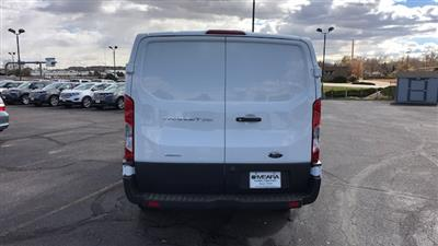 2018 Transit 250 Low Roof 4x2,  Empty Cargo Van #JKB46270 - photo 8