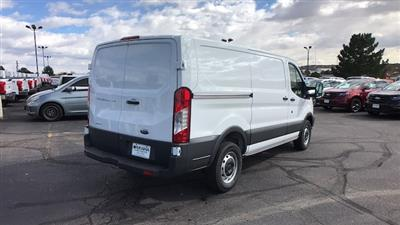 2018 Transit 250 Low Roof 4x2,  Empty Cargo Van #JKB46270 - photo 2