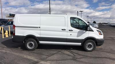 2018 Transit 250 Low Roof 4x2,  Empty Cargo Van #JKB46270 - photo 9