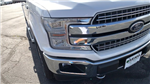 2018 F-150 Crew Cab 4x4, Pickup #JKC03226 - photo 8