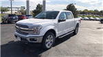 2018 F-150 Crew Cab 4x4, Pickup #JKC03226 - photo 4