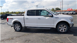 2018 F-150 Crew Cab 4x4, Pickup #JKC03226 - photo 25