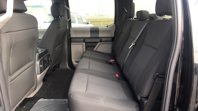 2018 F-150 Crew Cab 4x4 Pickup #JKC09228 - photo 21