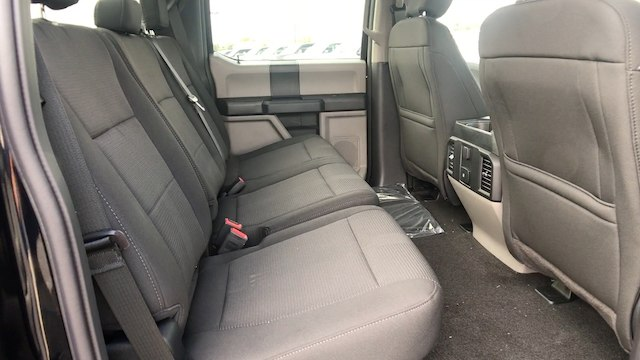 2018 F-150 Crew Cab 4x4 Pickup #JKC09228 - photo 23