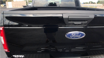 2018 F-150 Crew Cab 4x4 Pickup #JKC09228 - photo 29