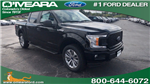 2018 F-150 Crew Cab 4x4 Pickup #JKC09228 - photo 1