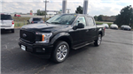 2018 F-150 Crew Cab 4x4 Pickup #JKC09228 - photo 4