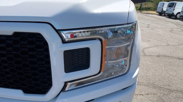2018 F-150 Crew Cab 4x4, Pickup #JKC09231 - photo 12