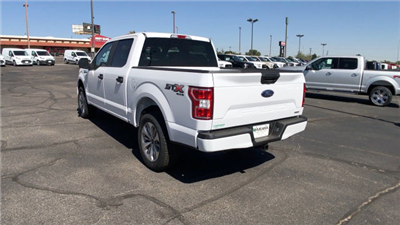2018 F-150 Crew Cab 4x4, Pickup #JKC09231 - photo 6