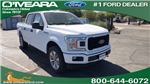 2018 F-150 Crew Cab 4x4, Pickup #JKC09231 - photo 1