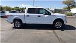 2018 F-150 Crew Cab 4x4, Pickup #JKC09231 - photo 9