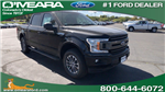 2018 F-150 Crew Cab 4x4 Pickup #JKC09234 - photo 1