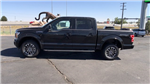 2018 F-150 Crew Cab 4x4 Pickup #JKC09234 - photo 5