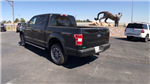 2018 F-150 Crew Cab 4x4 Pickup #JKC09234 - photo 6
