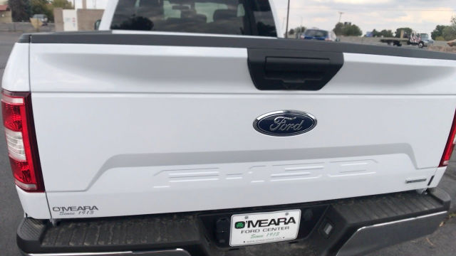 2018 F-150 Super Cab 4x4 Pickup #JKC23891 - photo 29