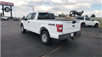 2018 F-150 Super Cab 4x4 Pickup #JKC23891 - photo 7