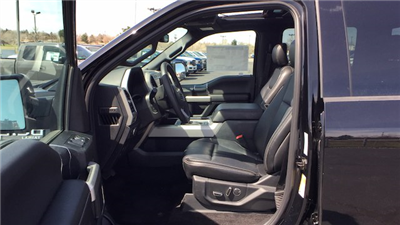 2018 F-150 SuperCrew Cab 4x4,  Pickup #JKC24146 - photo 15