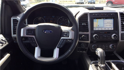 2018 F-150 SuperCrew Cab 4x4,  Pickup #JKC24146 - photo 28