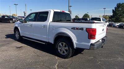 2018 F-150 SuperCrew Cab 4x4, Pickup #JKC41016 - photo 6