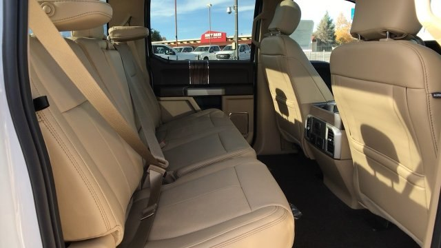 2018 F-150 SuperCrew Cab 4x4,  Pickup #JKC41017 - photo 25