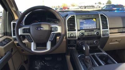 2018 F-150 SuperCrew Cab 4x4,  Pickup #JKC41017 - photo 28