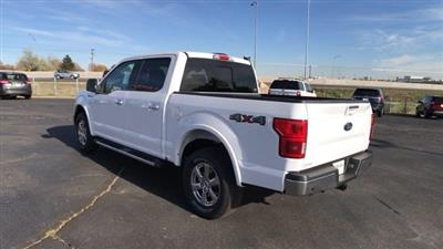 2018 F-150 SuperCrew Cab 4x4,  Pickup #JKC41017 - photo 6