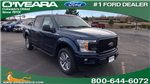 2018 F-150 SuperCrew Cab 4x4, Pickup #JKC52475 - photo 1