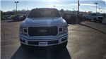 2018 F-150 Crew Cab 4x4, Pickup #JKC52476 - photo 3