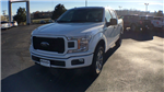 2018 F-150 Crew Cab 4x4, Pickup #JKC52476 - photo 4