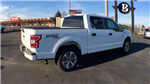 2018 F-150 Crew Cab 4x4, Pickup #JKC52476 - photo 2