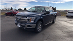 2018 F-150 Crew Cab 4x4 Pickup #JKC52482 - photo 4