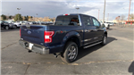 2018 F-150 Crew Cab 4x4 Pickup #JKC52482 - photo 2