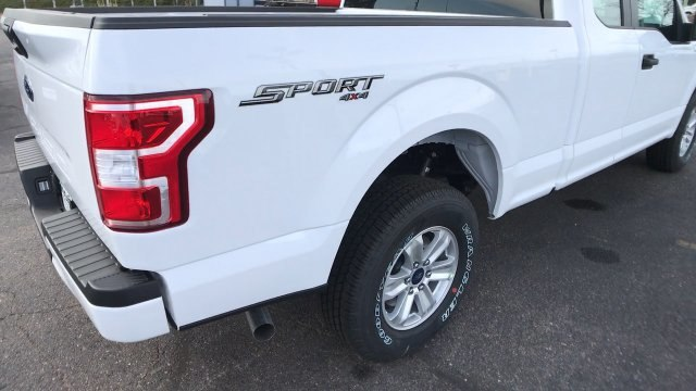 2018 F-150 Super Cab 4x4, Pickup #JKC70535 - photo 27