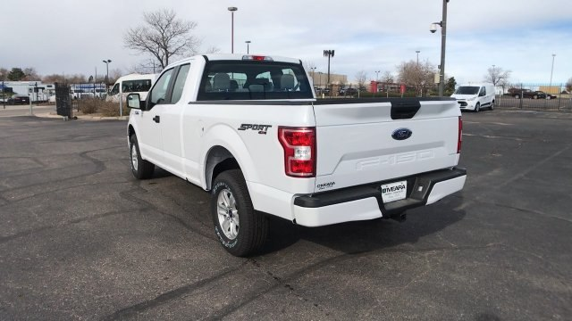 2018 F-150 Super Cab 4x4, Pickup #JKC70535 - photo 6