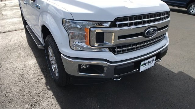 2018 F-150 Super Cab 4x4, Pickup #JKC70543 - photo 11