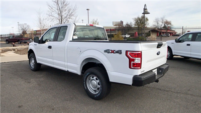 2018 F-150 Super Cab 4x4 Pickup #JKC73871 - photo 6