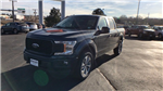 2018 F-150 Crew Cab 4x4, Pickup #JKC82400 - photo 4